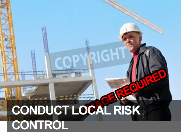 Low Risk Control