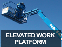 Elevated Work Platform